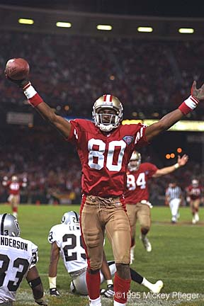 buy online 24e75 fa9bb The Jerry Rice WWW Pages - Picture Pages